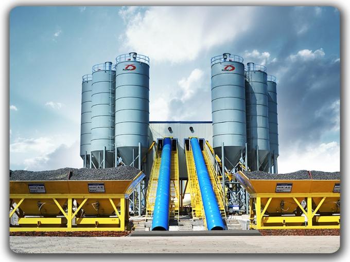 смесь бетонная завод